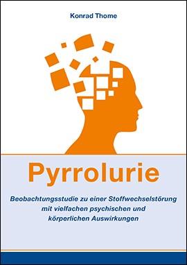 Pyrrolurie von Konrad Thome